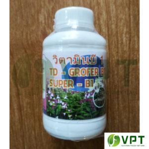 B1 grofer - B1 Super - Dưỡng cây, dưỡng hoa, kích rễ