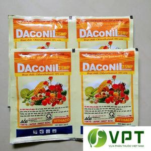 DAconil tru benh cho cay trong