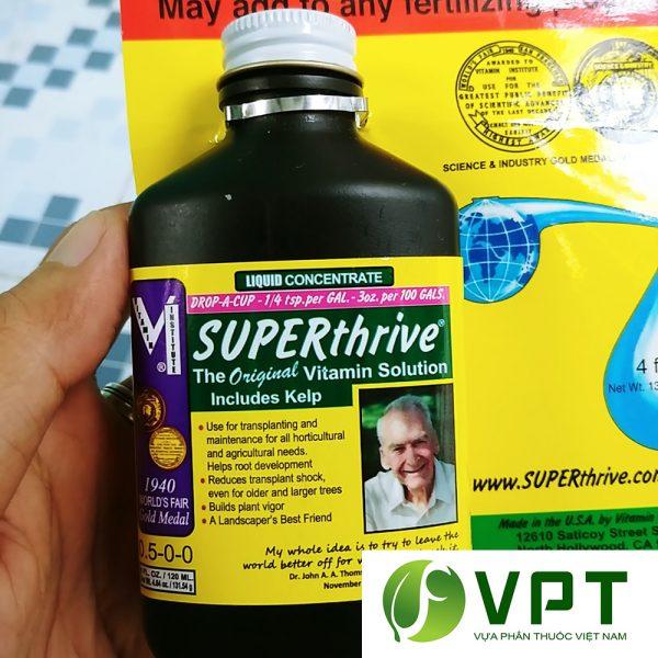 super thrive kích rễ manh