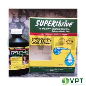 Super thrive siêu kích rễ
