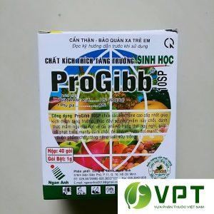 ga3 progibb kich thich tang truong