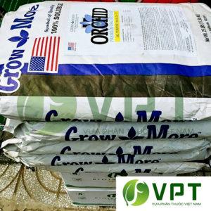 phân bón npk growmore chuyên dùng cho hoa lan