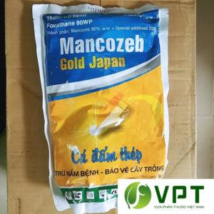 Mancozeb Forvathan 80wp thuốc trị nấm bệnh