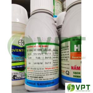 Hexavil 6SC thuốc trị nấm phổ rộng